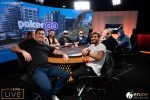 partypoker MILLIONS South America Day 2 Feature Table 2
