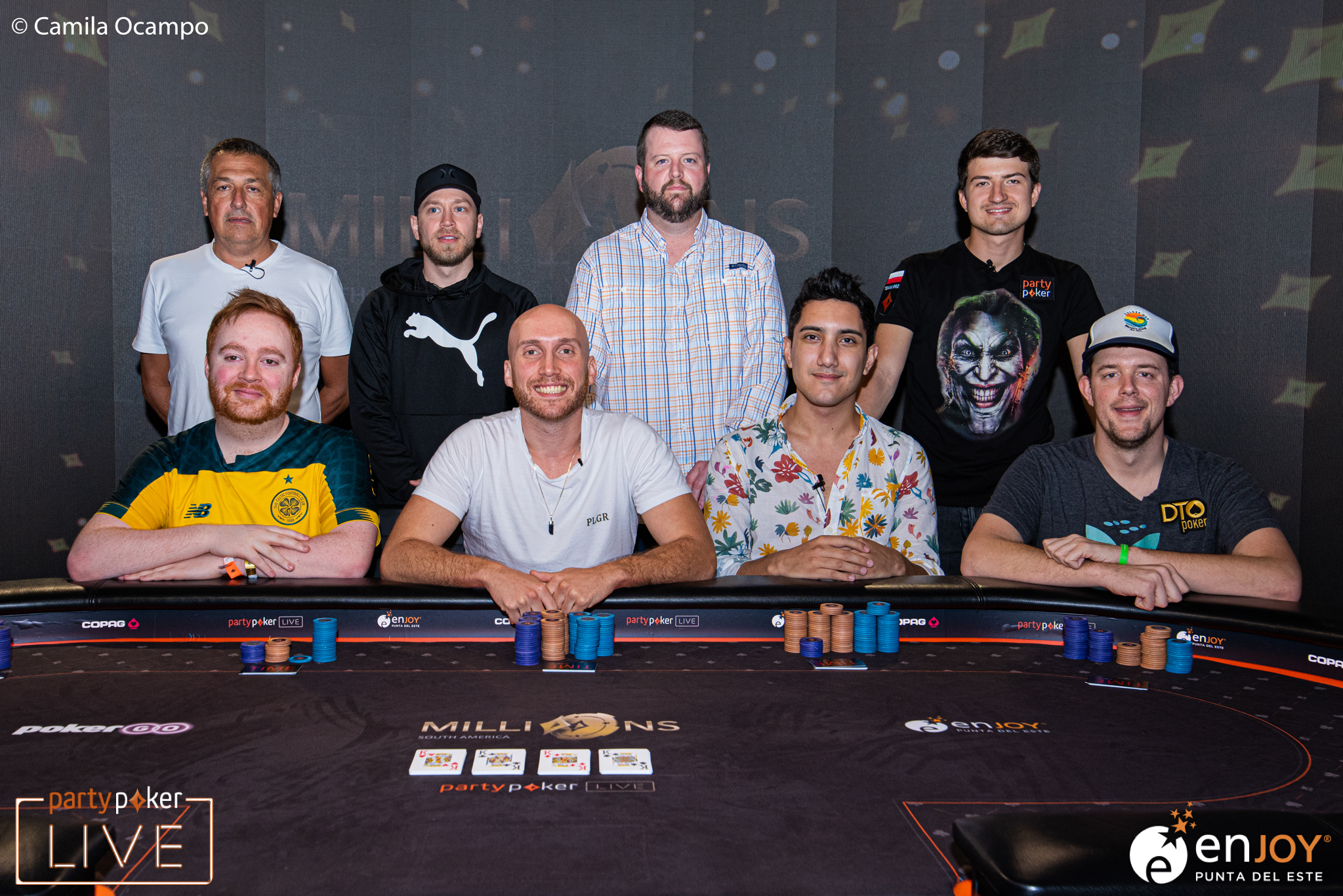 James Romero Crowned Champion of the 2020 partypoker ...