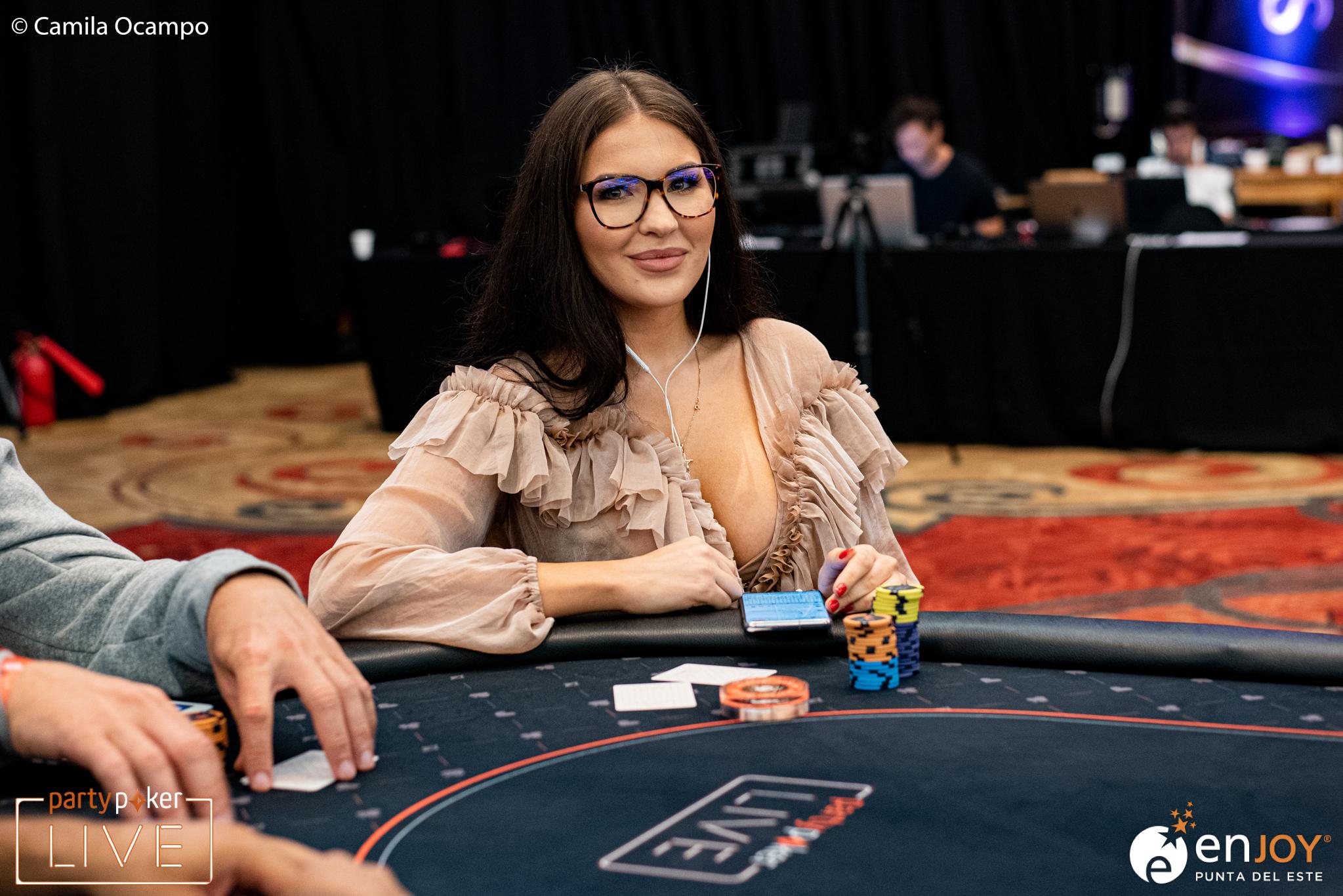 Darya Krashennikova