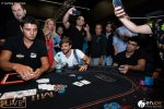 WSOP bracelet winner Yuri Dzivielevski eliminated on the bubble