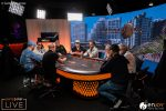 partypoker MILLIONS South America Day 2 Feature Table 1