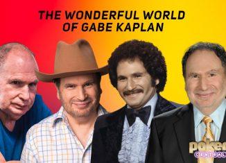 Gabe Kaplan