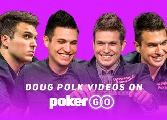 Doug Polk