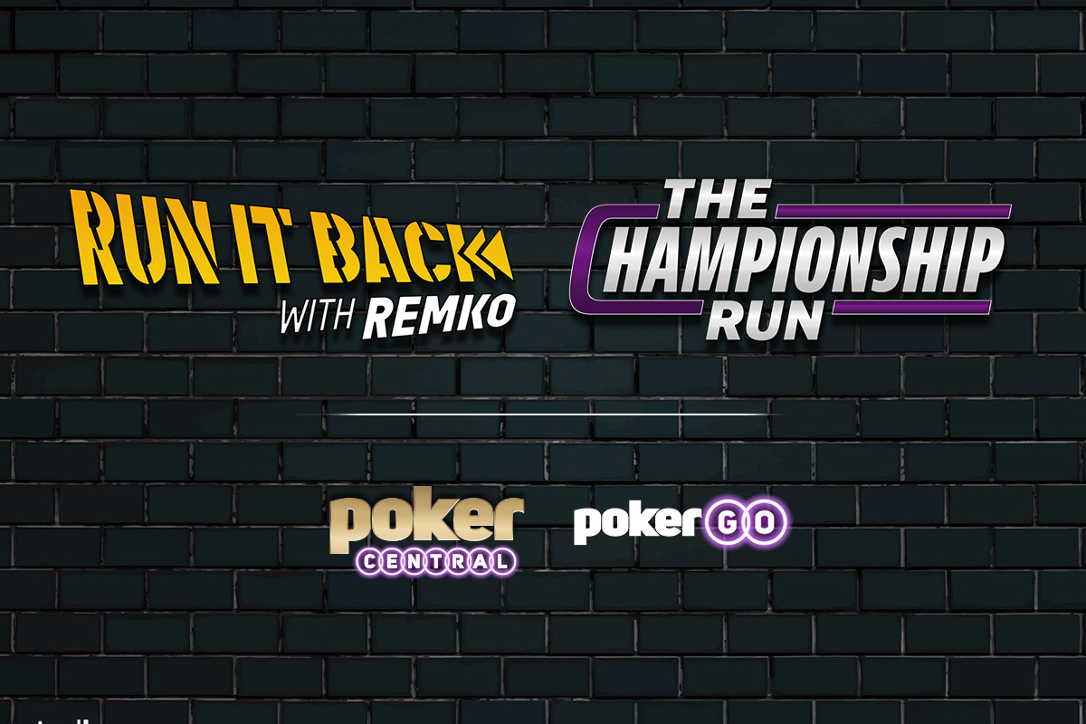New PokerGO Series