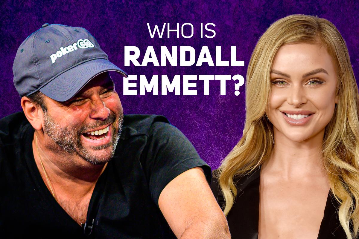 Who is Randall Emmett