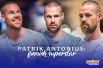 Patrik Antonius