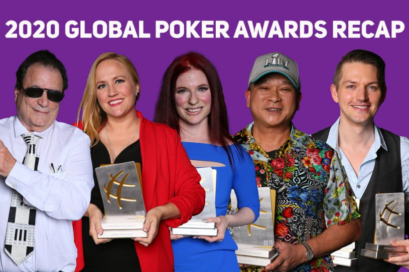 Global Poker Awards 2020