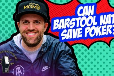 Can Barstool Nate Save Poker?
