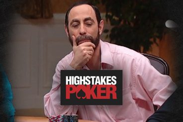 High Stakes Poker Season 2 Episode 1