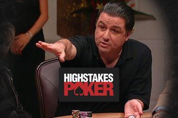 High Stakes Poker Season 3 Episode 1
