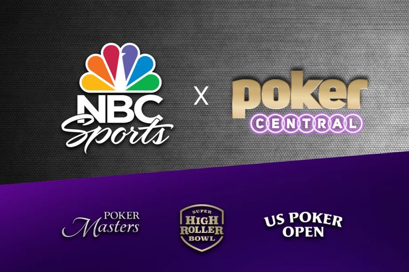 NBC Sports and Poker Central