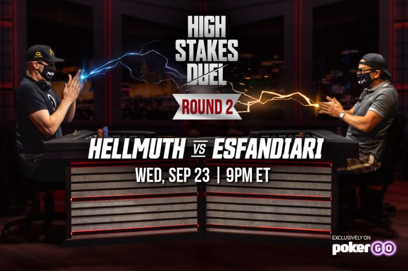 High Stakes Duel | Round 2