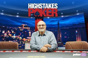 The Return of High Stakes Poker with Mori Eskandani