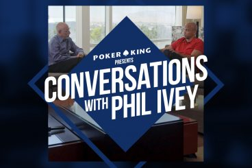 Conversations with Phil Ivey | Episode 1