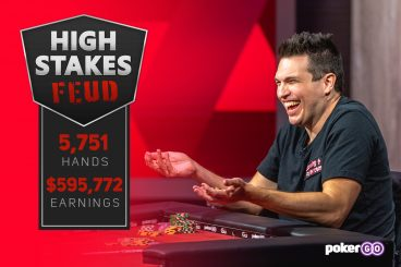 Doug Polk Leads Daniel Negreanu by $595,772 After 5,751 Hands in High Stakes Feud