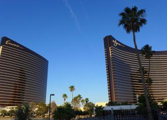 Wynn - Las Vegas (Photo by Jim Steinfeldt/Michael Ochs Archives/Getty Images)