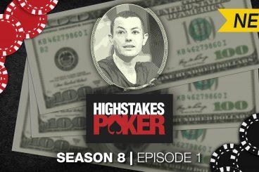 High Stakes Poker | Season 8 | Episode 1