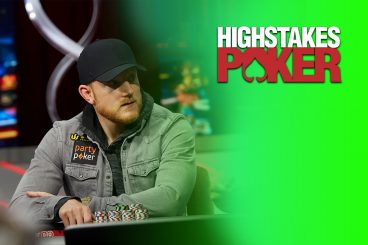 The Return of High Stakes Poker with Jason Koon