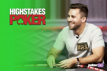 The Return of High Stakes Poker with John Andress