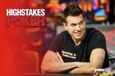 The Return of High Stakes Poker with Doug Polk