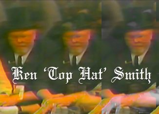 Ken Top Hat Smith