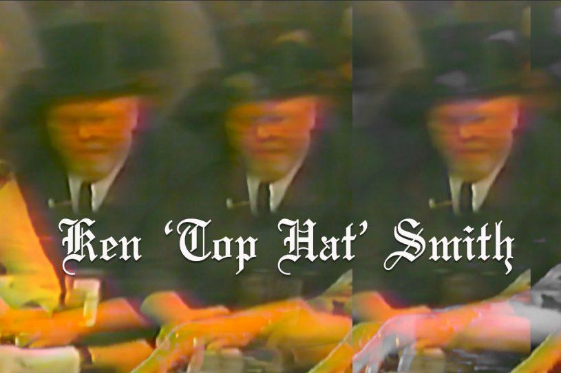Ken Top Hat Smith