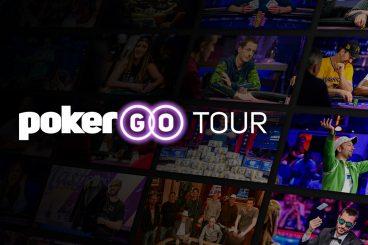PokerGO Tour Unveiled: A Groundbreaking Professional Poker Tour & Ranking System