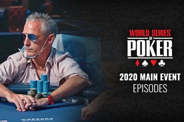 WSOP 2020 Main Event | Episode 1