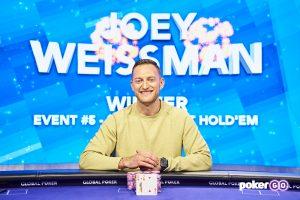 Joey Weissman