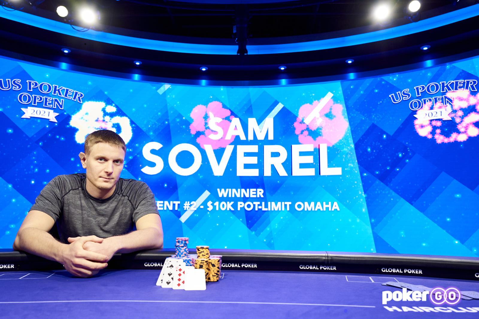 Sam Soverel