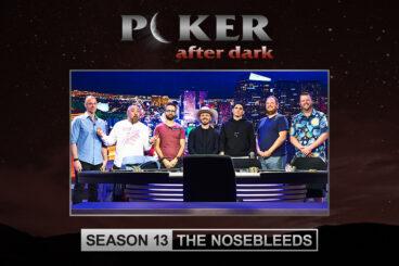 Poker After Dark | Season 13 | Episode 1
