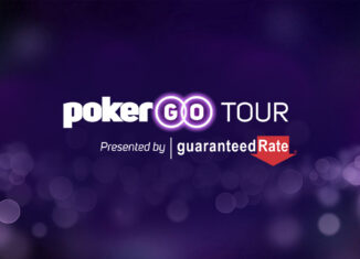 PokerGO Tour presented by Guaranteed Rate