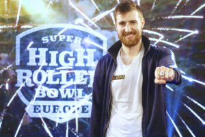 Wiktor Malinowski Wins Super High Roller Bowl Europe
