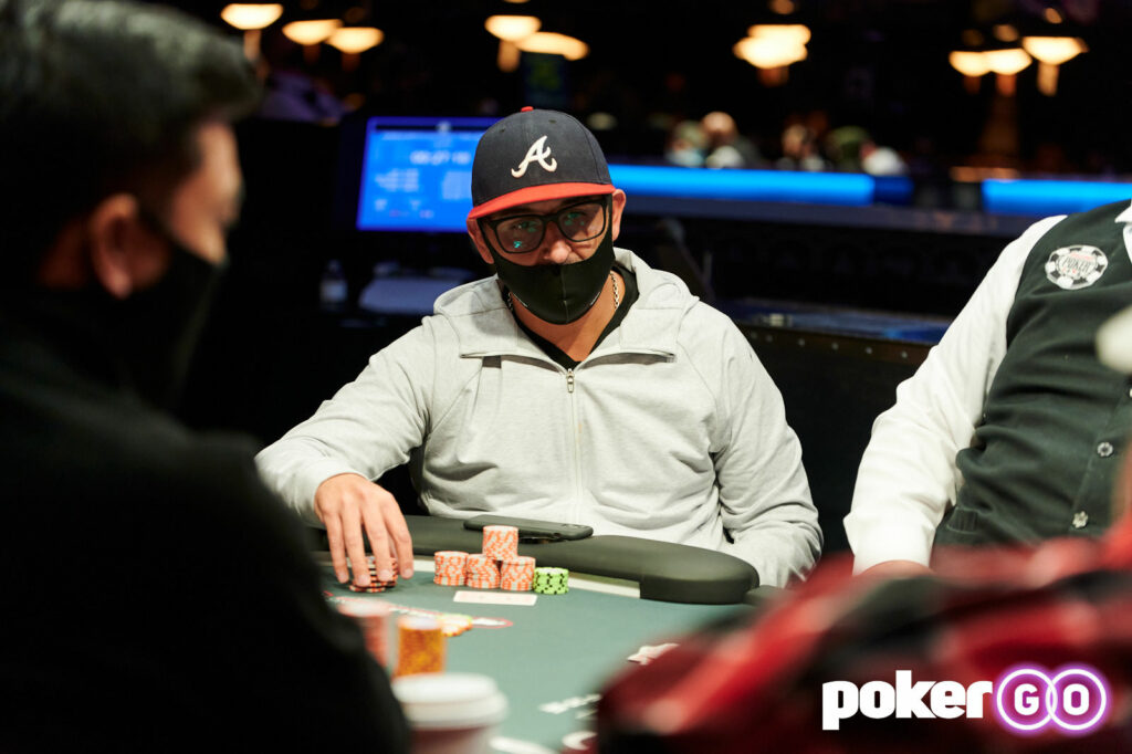 WSOP Day 22 Review: Arieh Headlines PLO Final Table as ElkY Eyes H.O.R.S.E. Championship Final Table