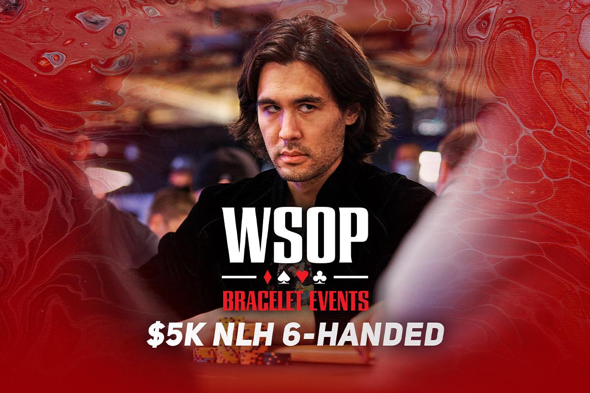 WSOP Event #25
