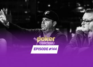 Randall Emmett joins the podcast to tell some hilarious stories!