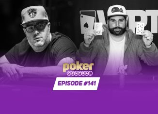 Jared Jaffee and Ben Palmer join the Poker Central Podcast.