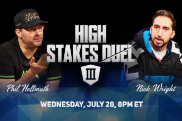 High Stakes Duel III | Round 1 for $100k!
