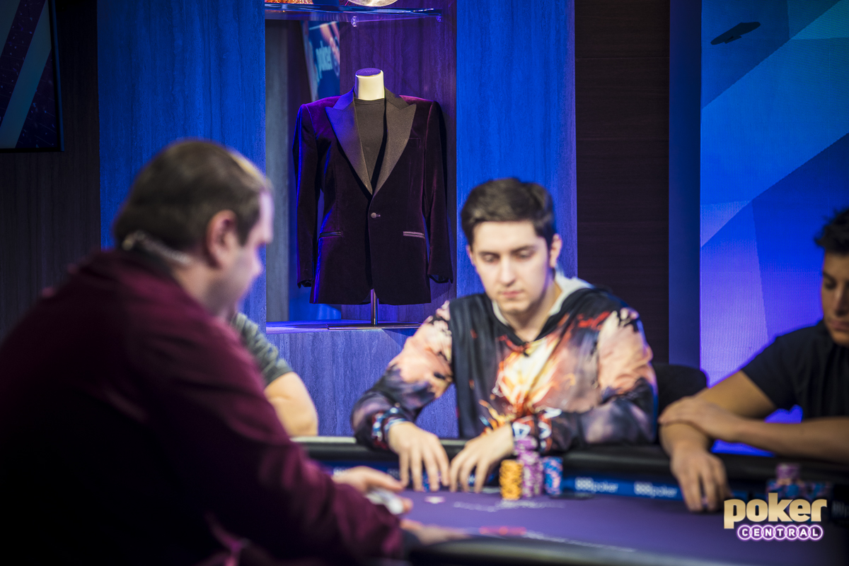 With just one event left in the 2018 Poker Masters, all eyes are on Ali Imsirovic. With the back to back wins, Imsirovic now leads the race for the prestigious Poker Masters Purple Jacket. Only a handful of players can still catch Imsirovic, but if he can piece together another deep run, the young pro can complete his dream run.