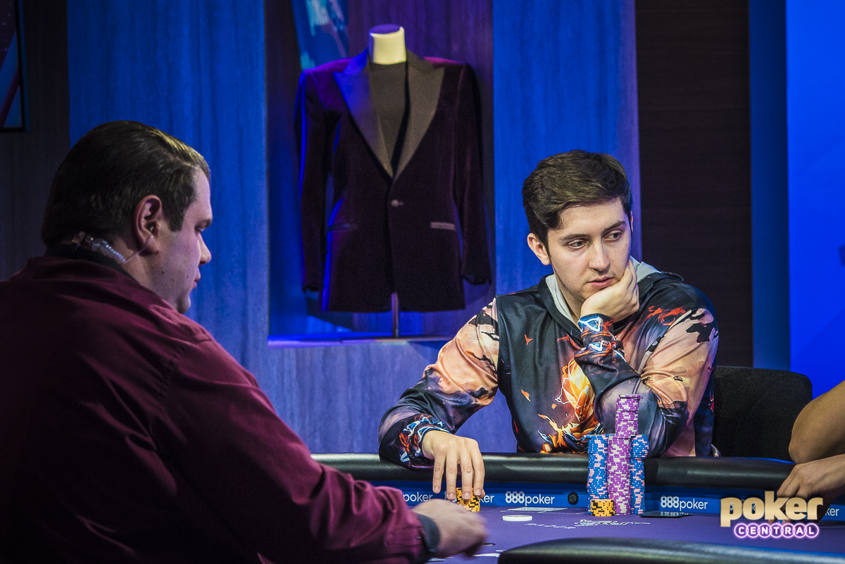 A new star is born: What is left to be said about Ali Imsirovic's run at the 2018 Poker Masters that hasn't already been said? The young pro had his breakout performance as he went back-to-back in Event #5 & #6 to take home the purple jacket. Listen to Ali's life story on the Heads Up with Remko podcast.
