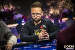 Watch Daniel Negreanu in action during the 2018 U.S. Poker Open.