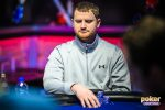 It's a long shot, but David Peters is still in contention for the U.S. Poker Open Championship!