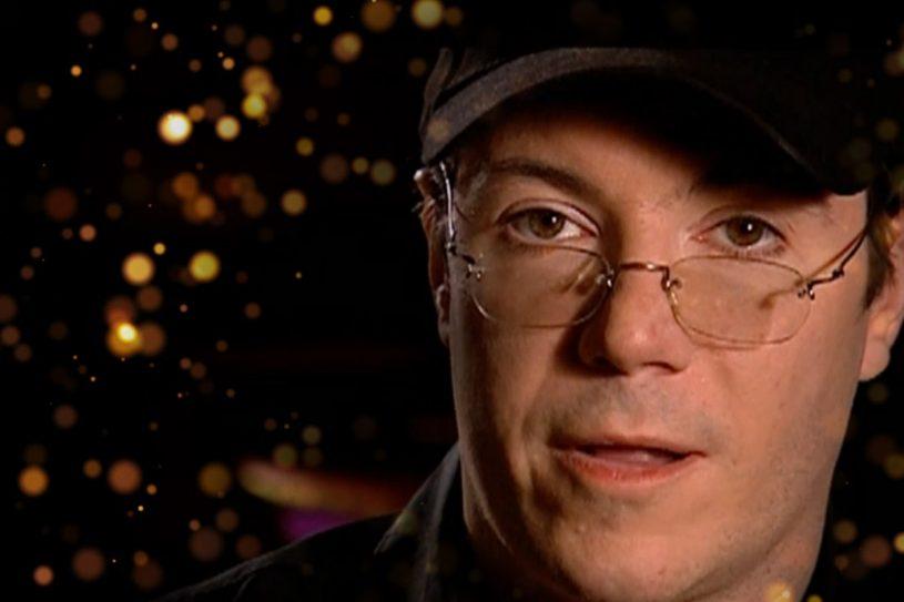 Jamie Gold returns to Poker After Dark on Thursday night inside the PokerGO Studio!