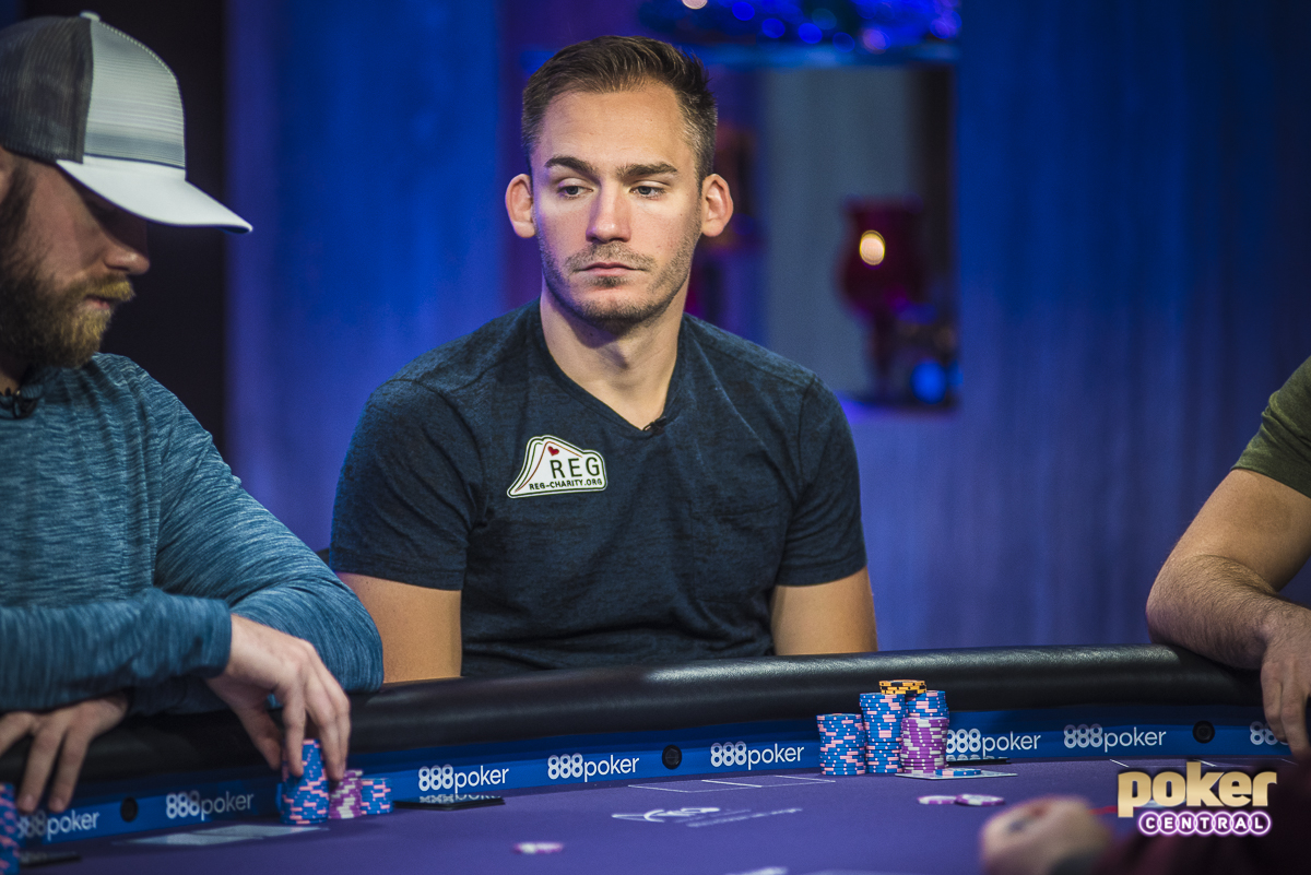 With as strong of a year as it's been for Justin Bonomo, it should come as no surprise to see him at a final table. The Poker Masters hasn't necessarily gone his way thus far, but Bonomo is officially on the board with his 6th place finish yesterday. While the purple jacket may be out of reach, it wouldn't surprise me to see him make a run in the 100k Main Event.