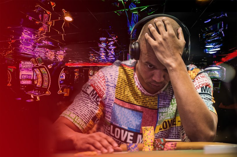 Phil Ivey has not played much poker lately, but what if that was his only focus? Would it have changed his legacy?