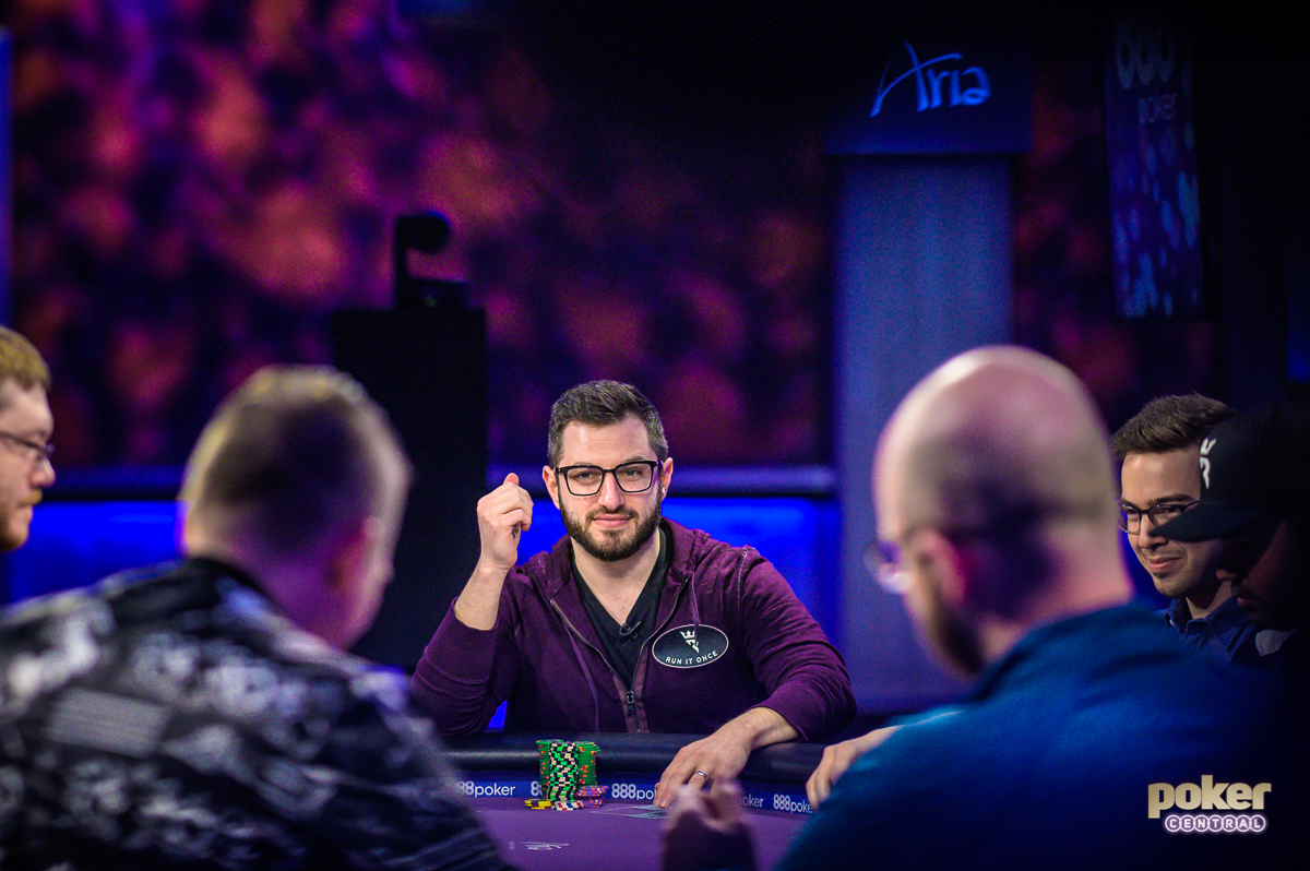 Poker odds gutshot straight