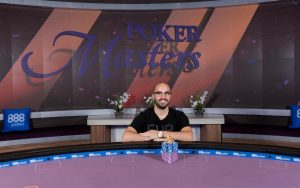 Bryn Kenney wins 2017 Poker Masters Event #3 for $960,000.