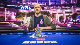 Stephen Chidwick wins Event #3 of the 2018 U.S. Poker Open.