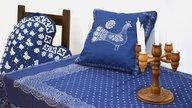 A kékfestés a világ szellemi kulturális öröksége!