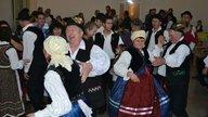 Népviseletes bált rendeztünk Mezőkeszüben - a Kolozsvári Rádió riportja